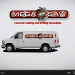 Megasaw Video