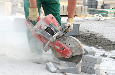 stone cutting service