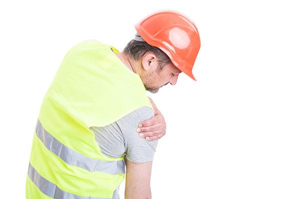 achy shoulder