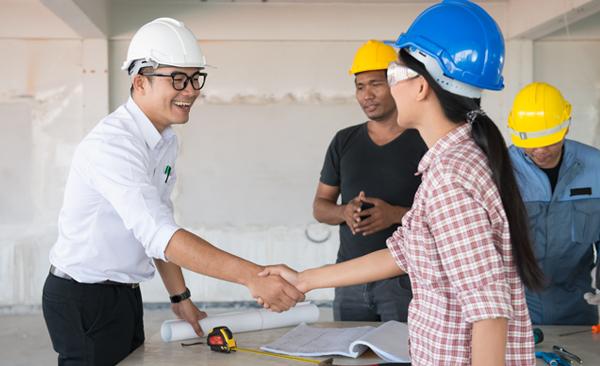 certified general contractor