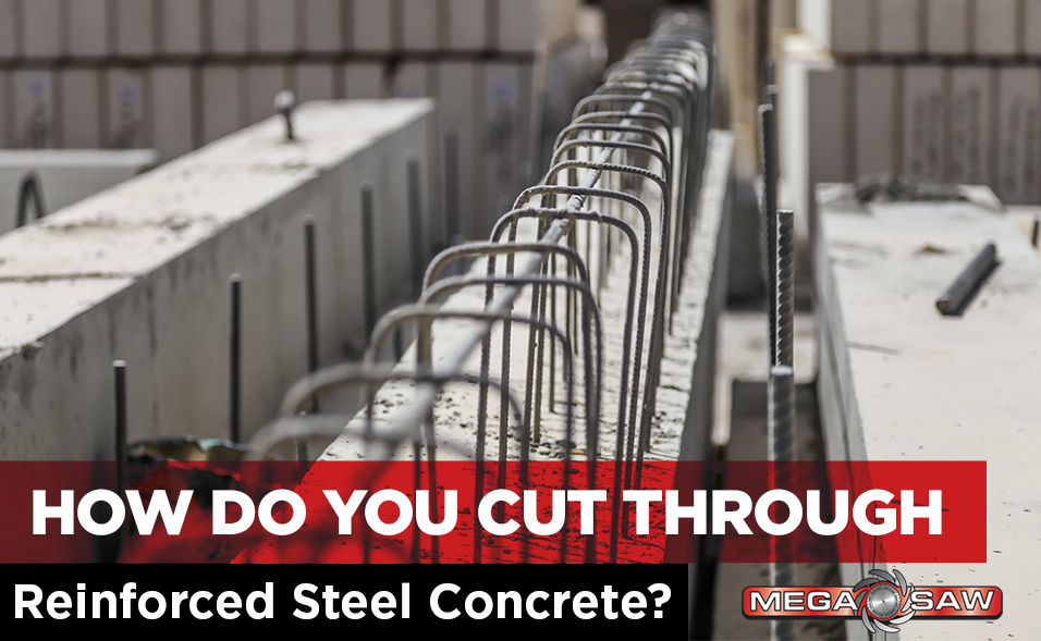 reinforced steel concrete