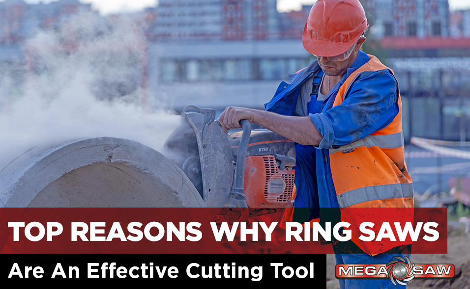 ring saws