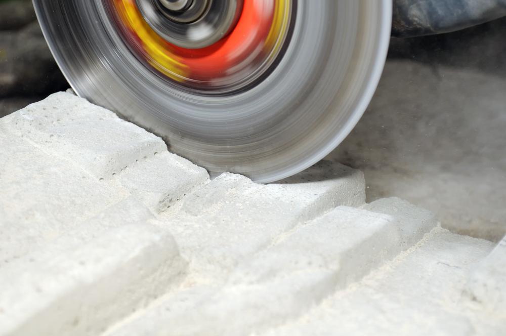 Australian Concrete Cutting Methods Vary From European Methods
