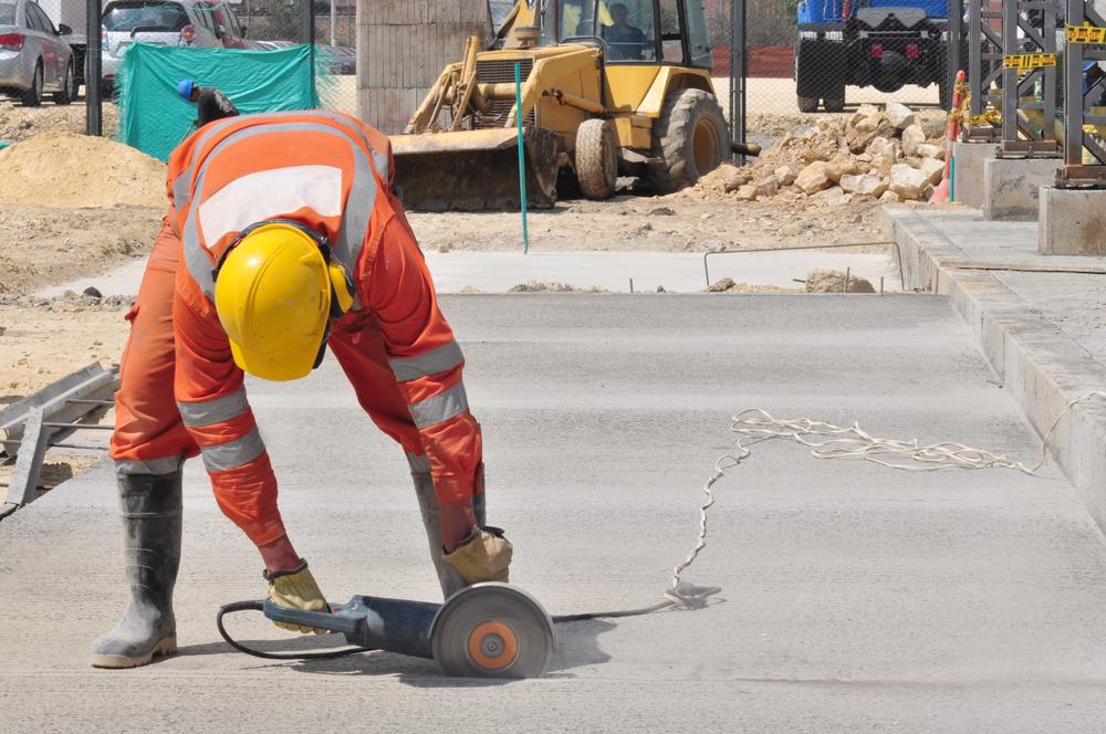 Is Concrete Dust Harmful