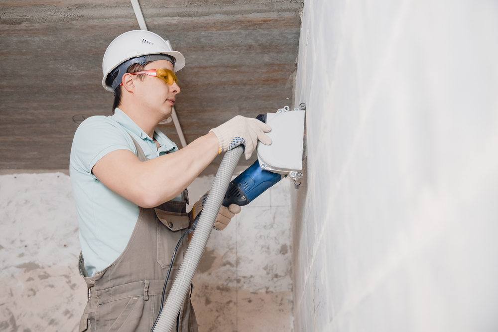 Can You Cut Prestressed Concrete Lintels