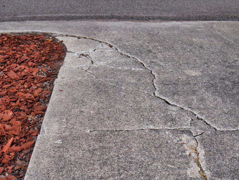 How Prevent Concrete Driveway From Cracking