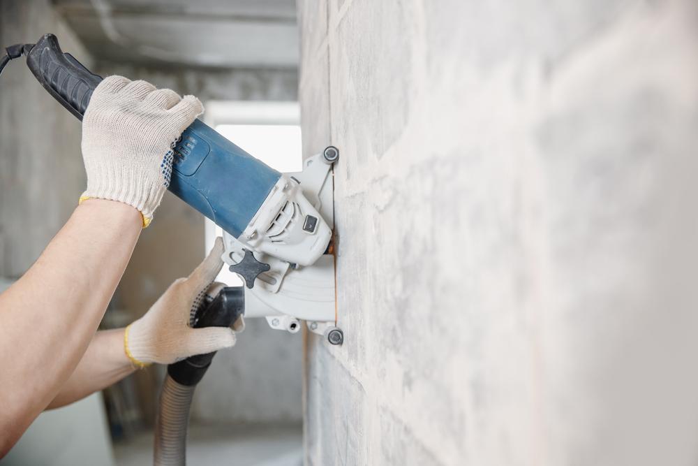 Is Concrete Cutting Melbourne Dangerous