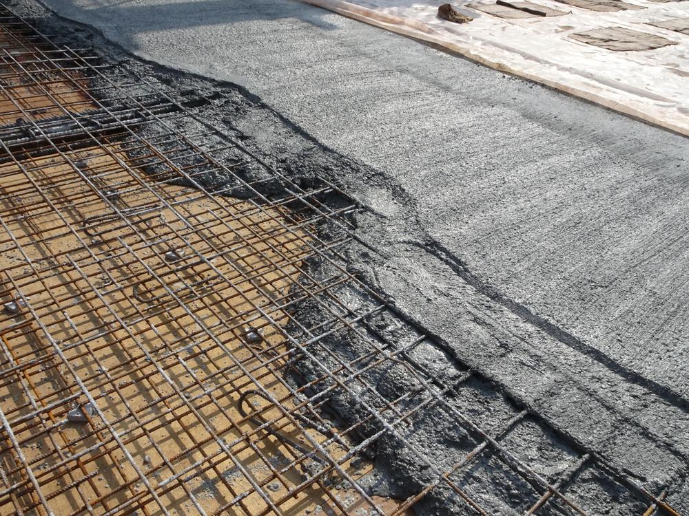 Can Continuous Reinforcement Concrete Slabs Be Cut