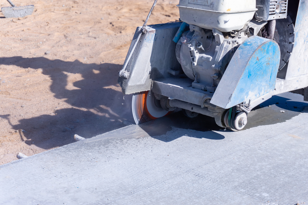 Common Mistakes When Cutting Drilling Concrete
