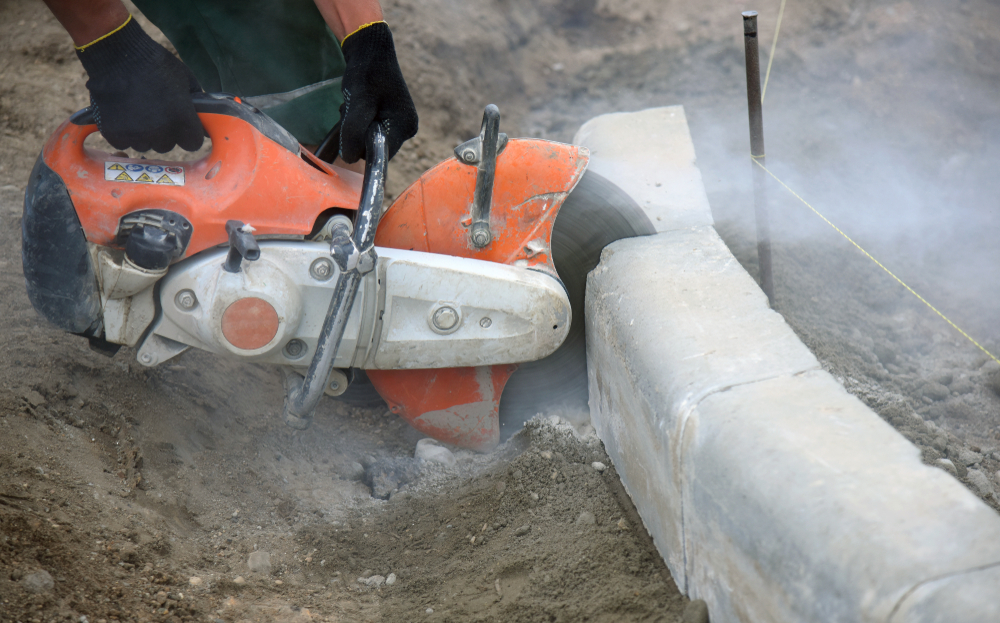 6 Reasons Leave Concrete Cutting Professionals